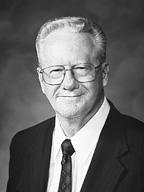 Elder Darwin B. Christenson