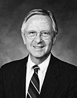 Elder Robert F. Orton