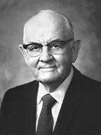 President Spencer W. Kimball