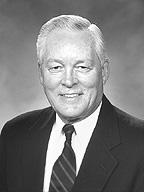 Elder Earl C. Tingey