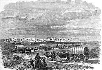 Fort Bridger, Wyoming