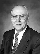 Elder Merrill C. Oaks