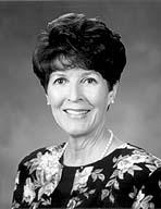President Patricia P. Pinegar
