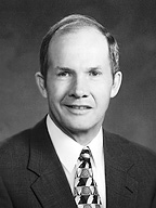 Elder Monte J. Brough