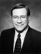 Elder L. Edward Brown