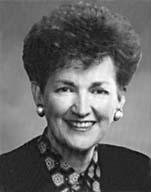 President Janette C. Hales