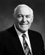 Elder Duane B. Gerrard