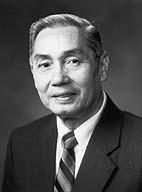 Elder Augusto A. Lim