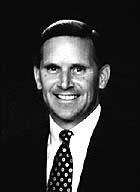 Elder John E. Fowler