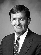 Elder Cecil O. Samuelson, Jr.