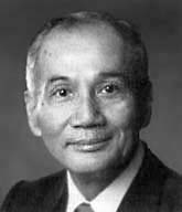 Elder Sam K. Shimabukuro