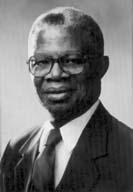Elder Helvécio Martins