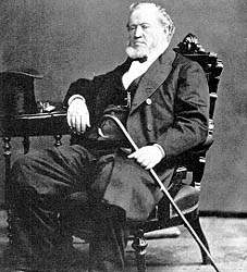 President Brigham Young