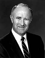 Elder C. Max Caldwell