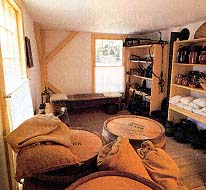 The Hired Man's Room