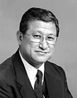 Elder Adney Y. Komatsu