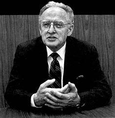 Elder Ted E. Brewerton