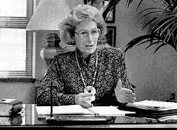 President Elaine L. Jack