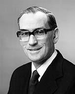Elder Derek A. Cuthbert