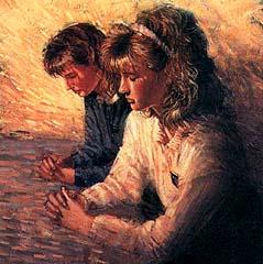 Prayerful Sisters