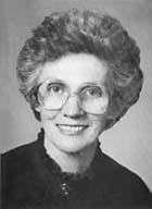 Joy F. Evans