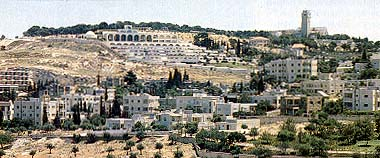 BYU's Jerusalem Center