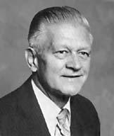 Elder John Sonnenberg