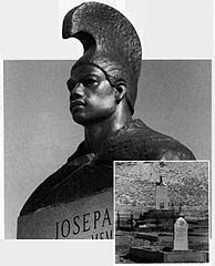 A new monument stands to many Iosepa pioneer