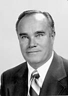 Elder James M. Paramore