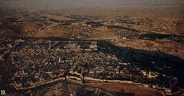 Jerusalem, the City of Peace
