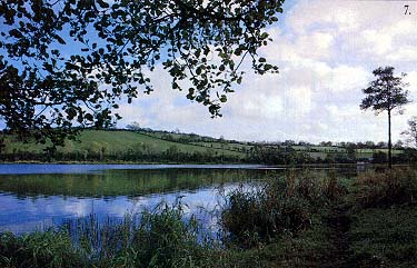 Loughbrickland, Northern Ireland