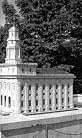 Model of the Nauvoo Temple