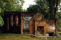 Some Nauvoo sites have been left untouched
