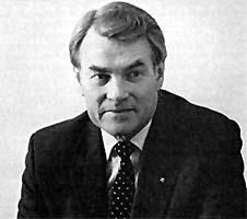 Joe J. Christensen