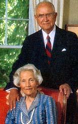 Elder and Sister David B. Haight