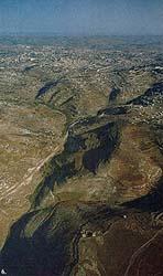 Highlands of Judea