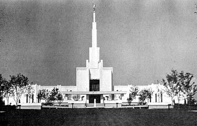 Denver Temple