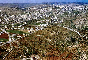 Bethlehem of Judaea