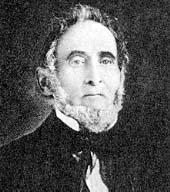Sidney Rigdon