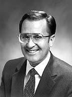 Elder Jack H Goaslind, Jr.