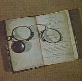 Prophet's spectacles and hymnbook