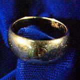Prophet Joseph's gold ring
