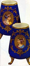 vases from Mansion House