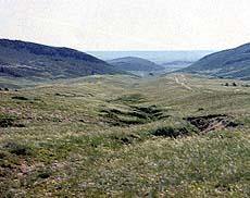 Cheyenne Pass