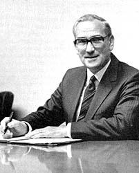 Elder Derek Cuthbert