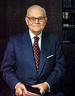 President Marion G. Romney