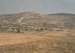 Village of Nain