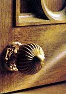 ornate knobs