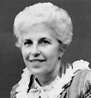 Ann Stoddard Reese