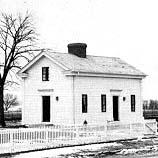 Sarah M. Kimball home